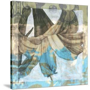 Lily Exclusion II by Jennifer Goldberger