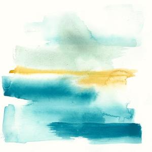 Liquid Horizon II by Jennifer Goldberger