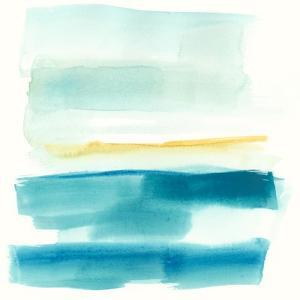 Liquid Horizon V by Jennifer Goldberger