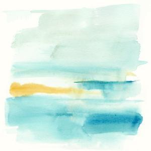 Liquid Horizon VI by Jennifer Goldberger