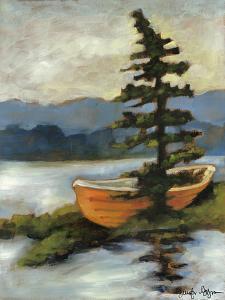 Maine Escape I by Jennifer Goldberger