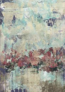 Marsala Field II by Jennifer Goldberger