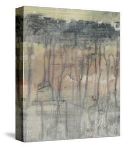 Mineral Layers II by Jennifer Goldberger