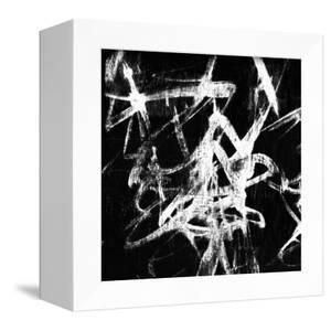 Monotype Scribble III by Jennifer Goldberger