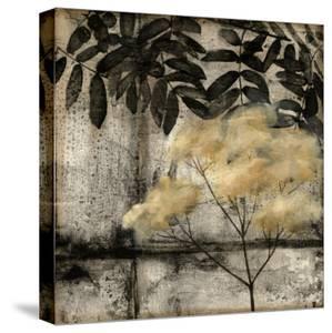 Nature's Breath IV by Jennifer Goldberger
