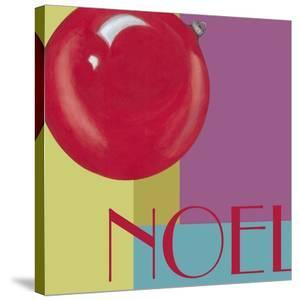 Noel by Jennifer Goldberger