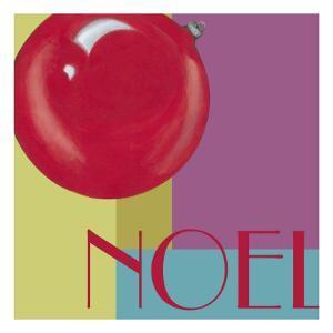 Noel by Jennifer Goldberger