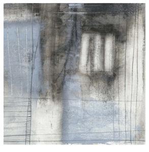 Obscured II by Jennifer Goldberger