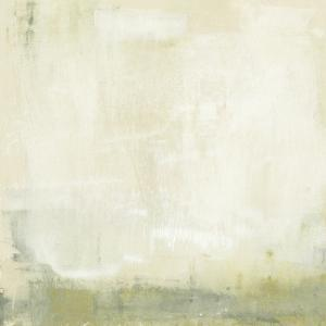 Olive Horizon I by Jennifer Goldberger