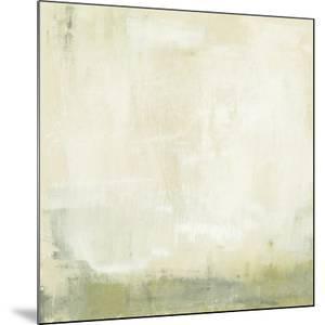Olive Horizon I by Jennifer Goldberger