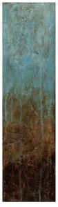 Oxidized Copper I by Jennifer Goldberger
