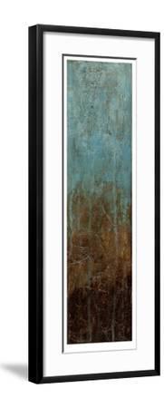 Oxidized Copper I