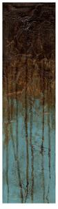 Oxidized Copper II by Jennifer Goldberger