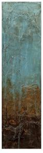 Oxidized Copper V by Jennifer Goldberger