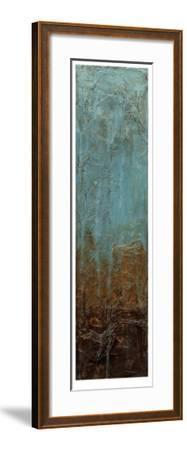 Oxidized Copper V