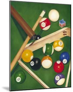 Rack 'Em I by Jennifer Goldberger