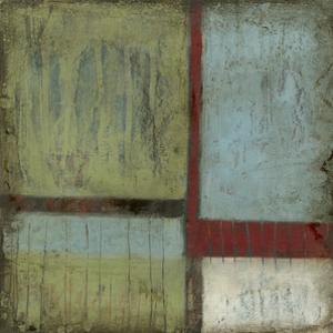 Rustic Minimalism I by Jennifer Goldberger