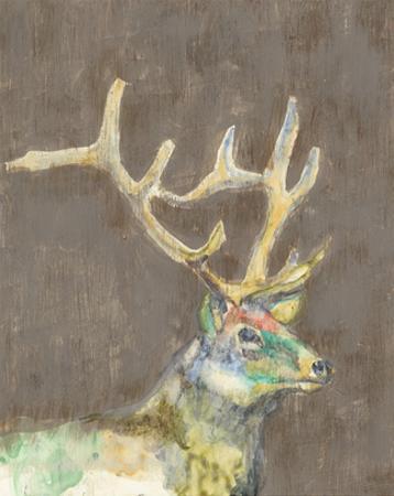 Rustic Wildlife II