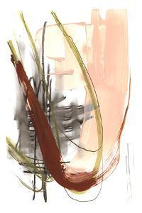 Scraped II by Jennifer Goldberger