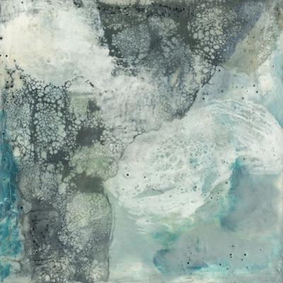 Sea Lace II by Jennifer Goldberger