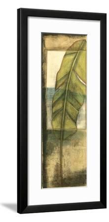 Seaside Palms VI - Gold Leaf
