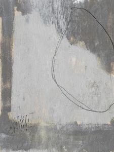 Sentry Dots VI by Jennifer Goldberger