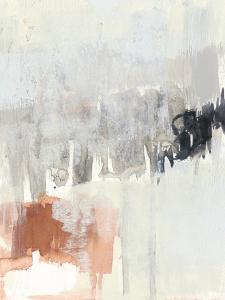Sienna & Paynes I by Jennifer Goldberger