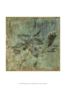 Small Ethereal Wings I by Jennifer Goldberger