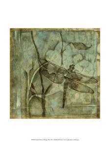 Small Ethereal Wings II by Jennifer Goldberger
