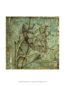 Small Ethereal Wings V by Jennifer Goldberger