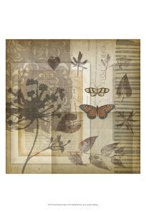 Small Notebook Collage I by Jennifer Goldberger
