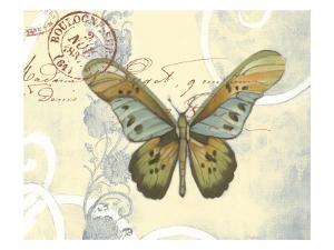 Small Postcard Song IV by Jennifer Goldberger