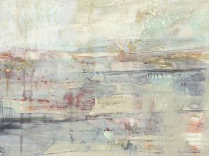 Soft Scape II by Jennifer Goldberger
