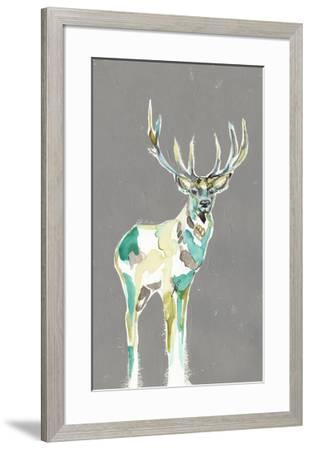 Solitary Deer I