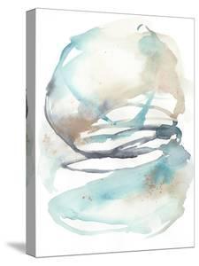 Spiral Bloom II by Jennifer Goldberger