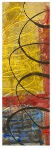Spiral II by Jennifer Goldberger