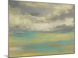 Sunset Study VIII by Jennifer Goldberger