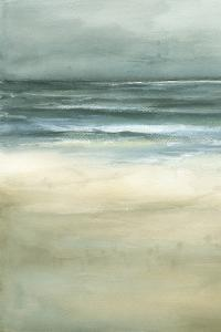 Tranquil Sea I by Jennifer Goldberger