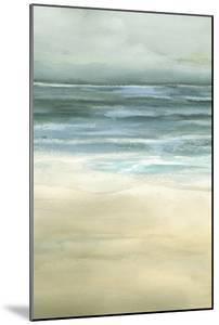 Tranquil Sea II by Jennifer Goldberger