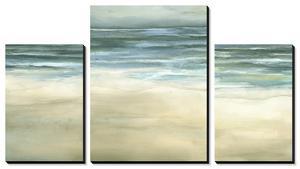 Tranquil Sea by Jennifer Goldberger