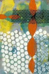 Translucent Abstraction II by Jennifer Goldberger