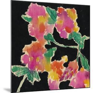 Tropical Vibe II by Jennifer Goldberger