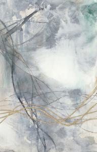 Undulating Oro II by Jennifer Goldberger