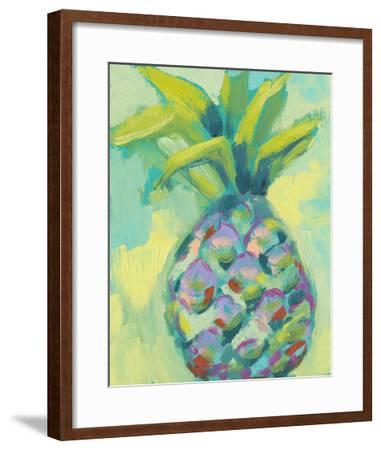 Vibrant Pineapple I