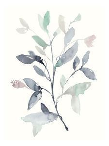 Water Branches I by Jennifer Goldberger