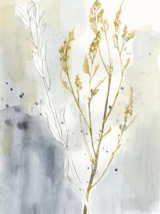 Wild Grass I by Jennifer Goldberger
