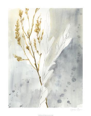 Wild Grass II by Jennifer Goldberger