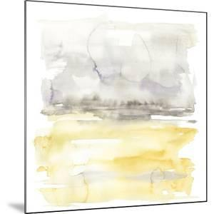 Winter Horizon Line I by Jennifer Goldberger