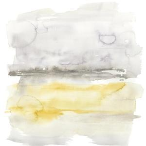 Winter Horizon Line II by Jennifer Goldberger