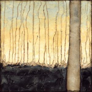 Winter Reverie III by Jennifer Goldberger